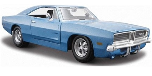 31256 2019 CAR ON MIRROR BASE – BLUE