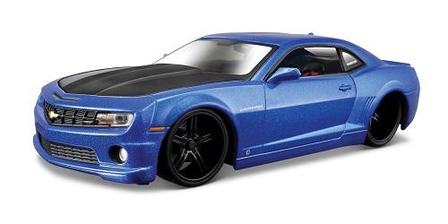 31359 2019 CAR ON MIRROR BASE – METAL BLUE