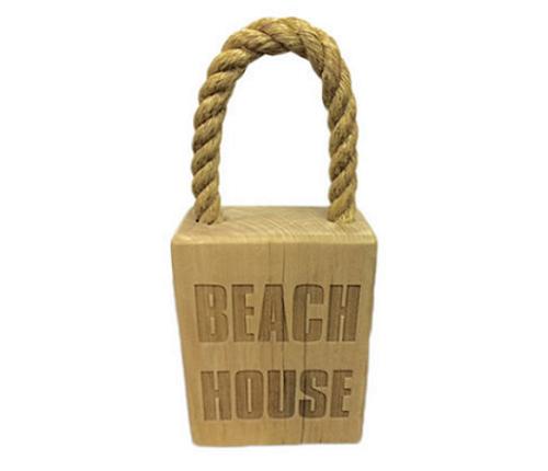 FB28 Beach House Doorstopper