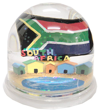 FG3552 South Africa Water Globe
