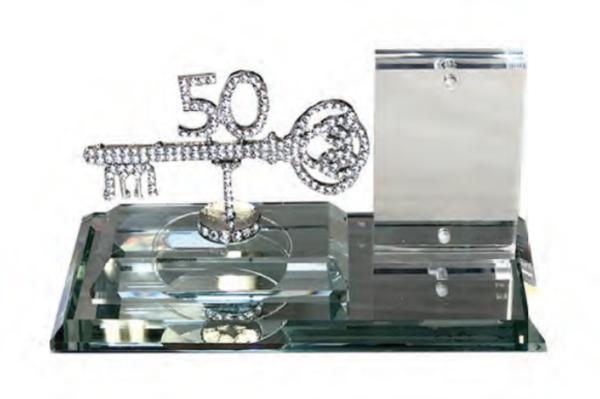 TK2046 Silver