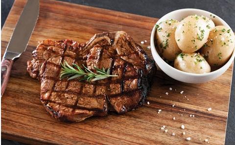 Hussar Steak