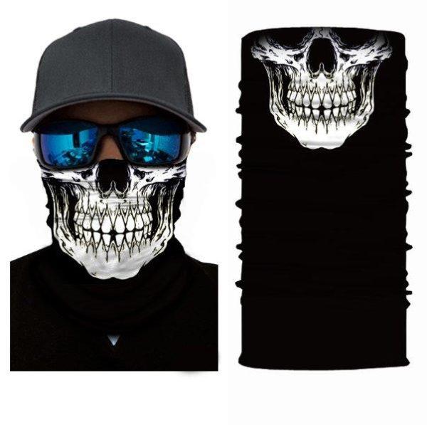 S30 – Skeleton