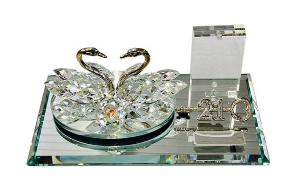 TK1072 Silver