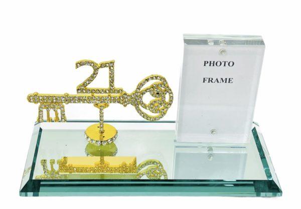 TK2045 Gold