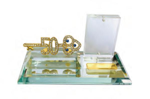 TK2068 Gold