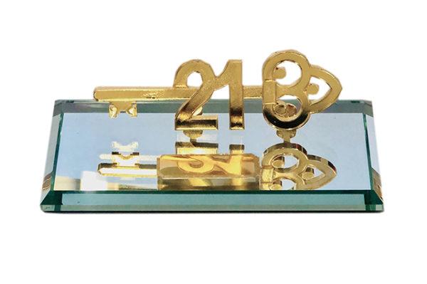 TK2082 Gold