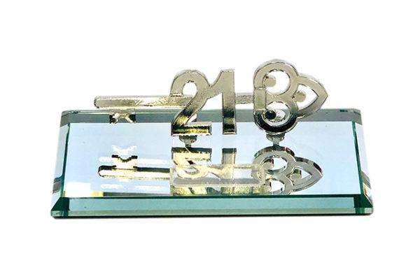 TK2083 Silver