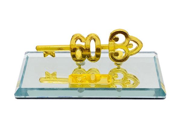 TK2084 Gold
