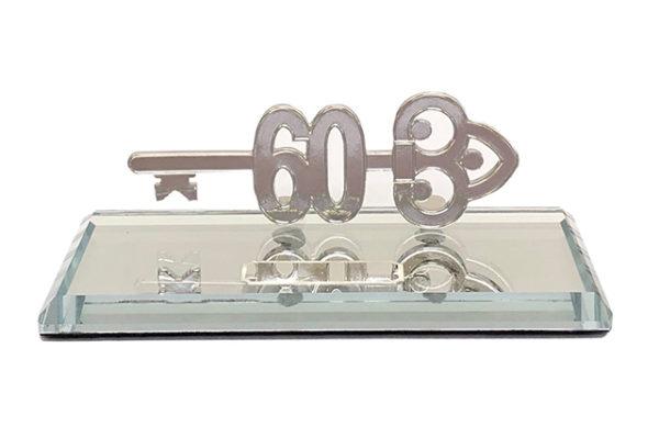 TK2084 Silver